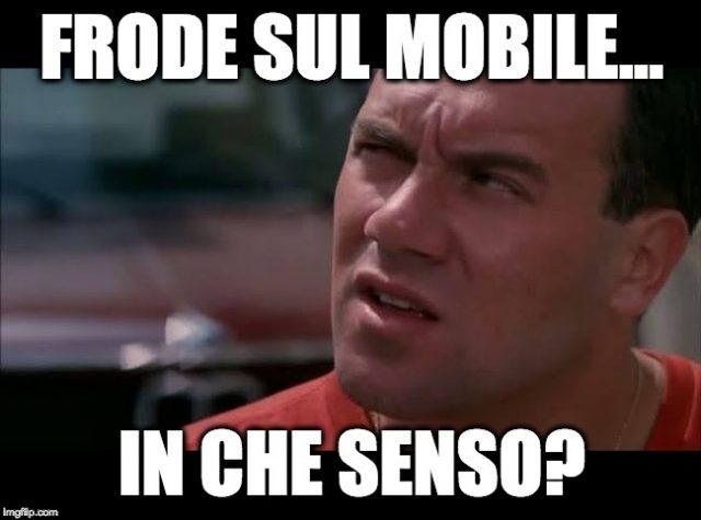 Cos'è La Frode Nel Mobile Marketing