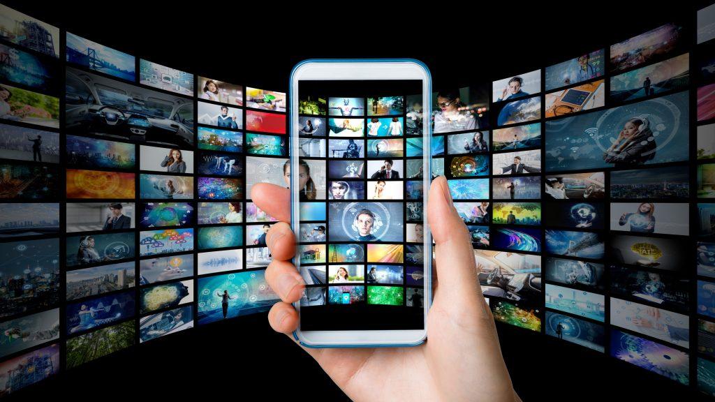 mobile marketing banner creatività