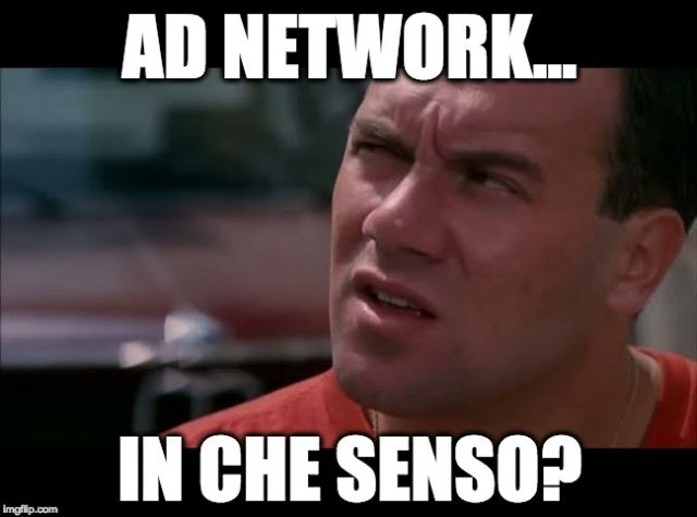 Cos'è Un Ad Network