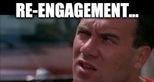 Che Cosa è Il re-engagement