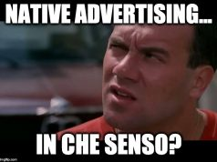 Cos'è Il Native Advertising