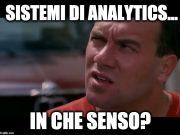 Sistemi Di Analytics