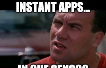 Cos'è Un Instant App