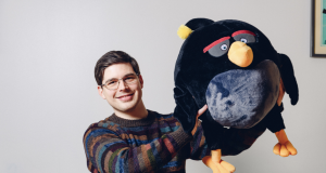 Matteo Spiri - Pionieri del mobile marketing