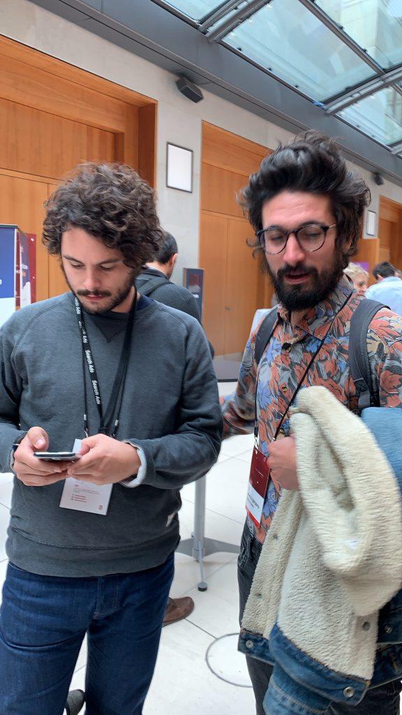 Mobile Growth Summit Marco Giacomo