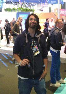 Davide Sinigaglia - Goodgame Studios - Pioniere del mobile marketing