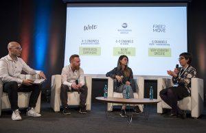 Come testarre nuovi canali di acquisizione - App Growth Summit