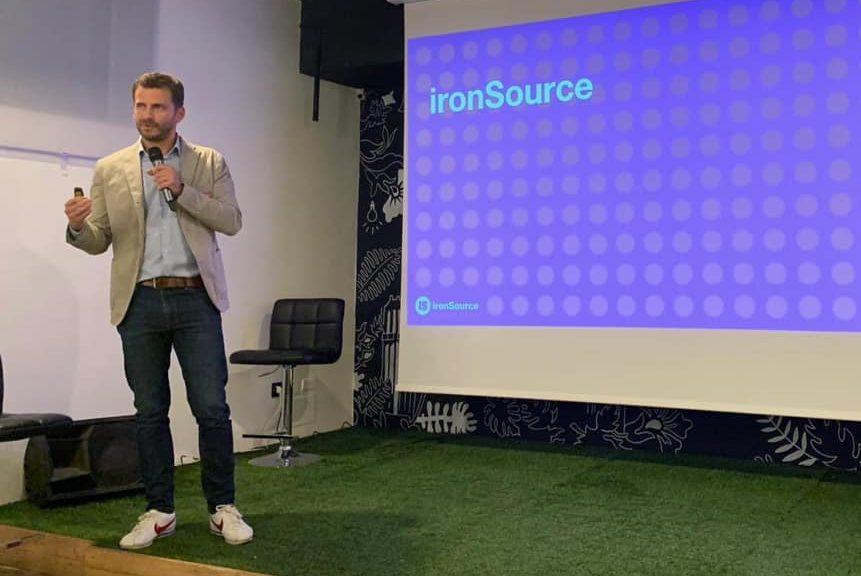 AperiMobile IronSource
