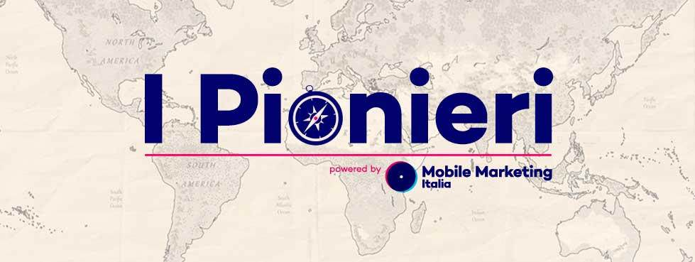 pionieri del mobile marketing