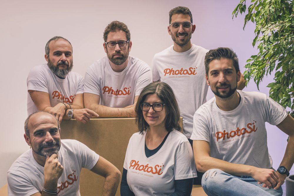 PhotoSì - Team User Acquisition