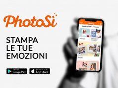 Photosì - startup nel mobile