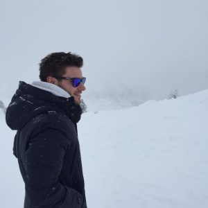 Alessandro Vannoni - Sixt