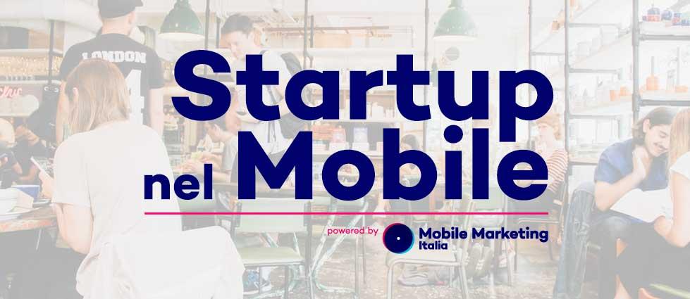 Startup nel mobile