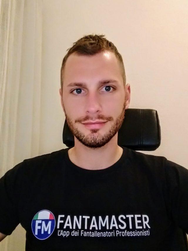 Marco Polidori - FantaMaster
