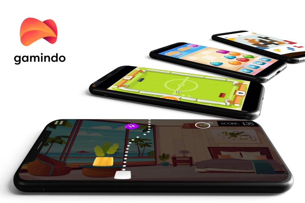 gamindo apps