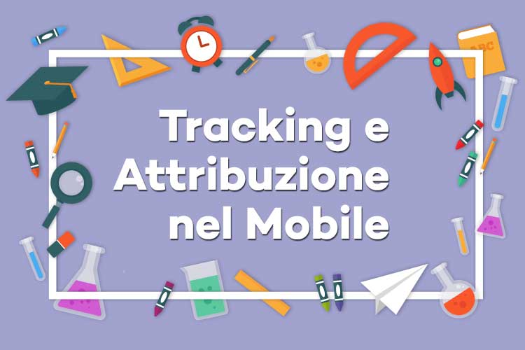 training workshop tracking e attribuzione