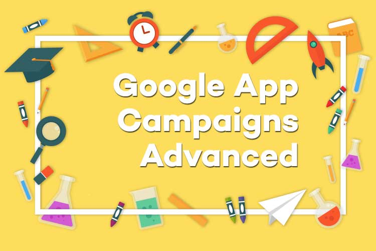 corsi mobile marketing google app campaigns
