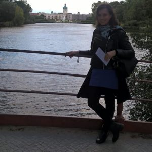 Elisa Ferreri