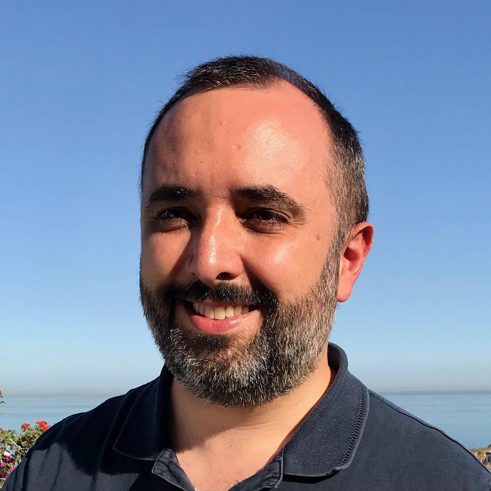 Emanuel Peter Patrioli