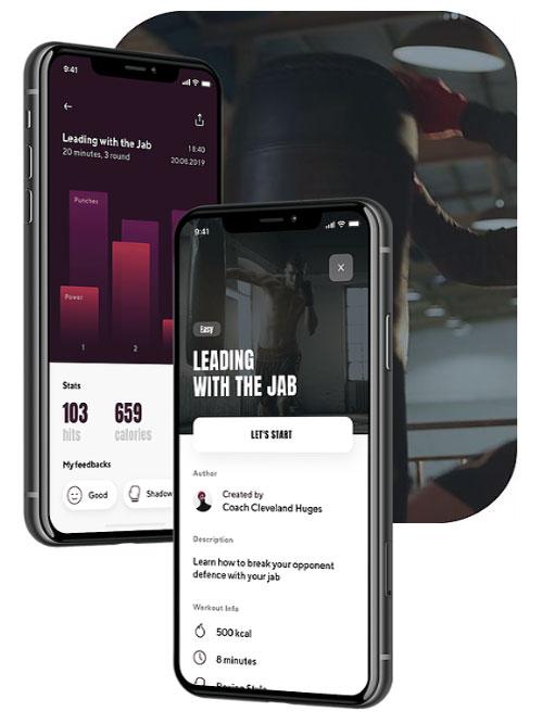 punchlab app