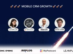 Mobile CRM Growth Webinar