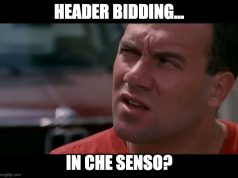 Cos'è l'header bidding