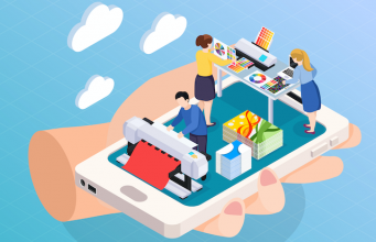 Agenzia di Mobile App Marketing