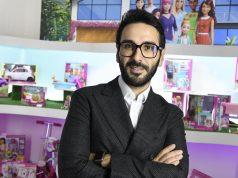 Andrea Ziella Mattel - Mobile Marketing Italia