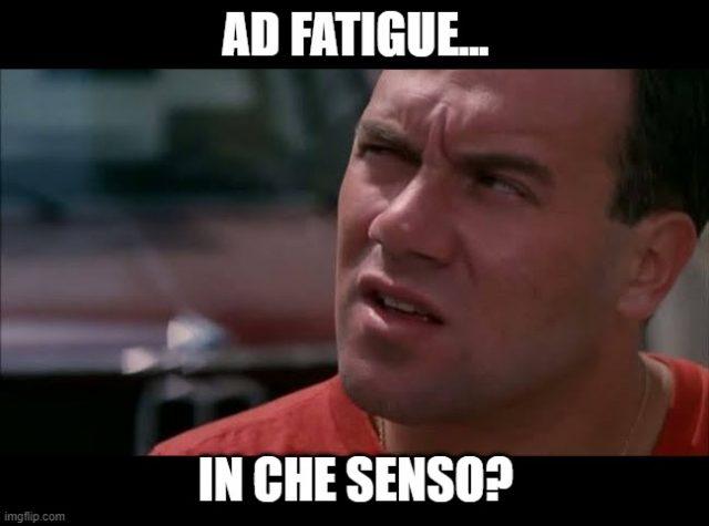 Ad fatigue