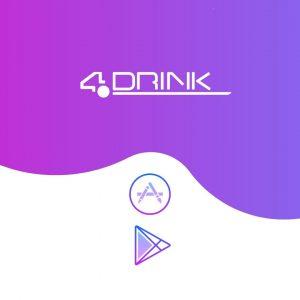 Startup nel mobile: 4drink