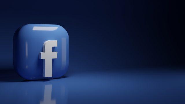 Facebook iOS 14