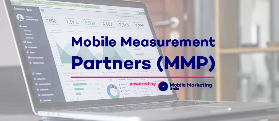 Mobile Measurement Partners
