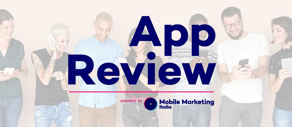 mobile app review